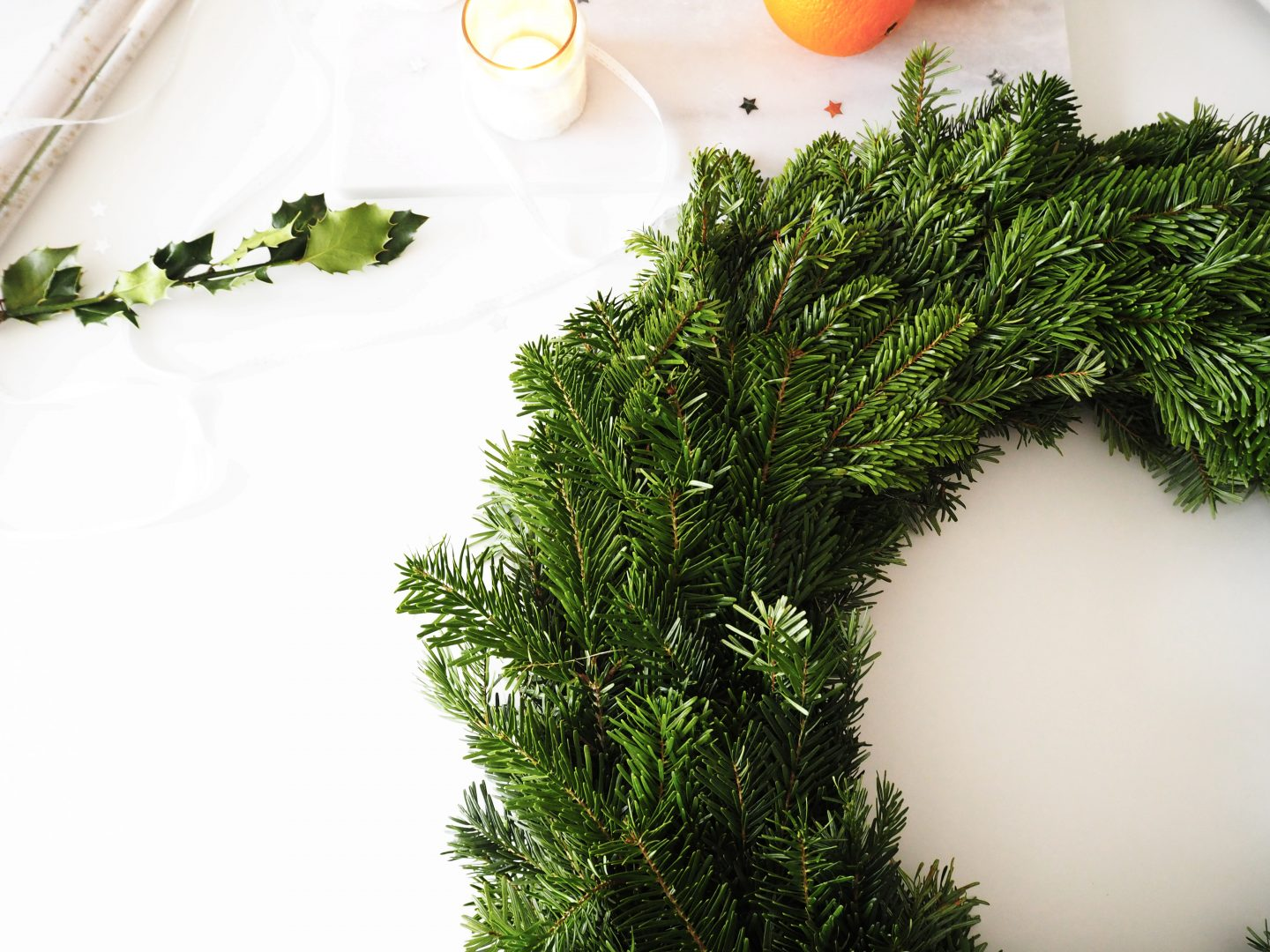 Festive home updates for the minimalist