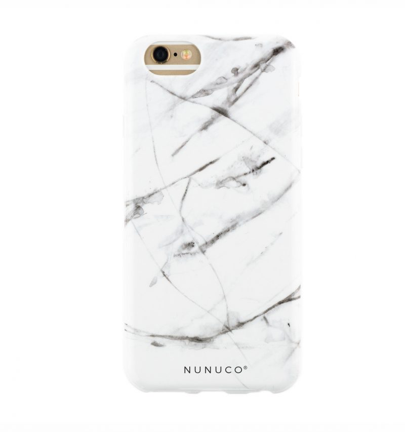 Sunday morning in | NUNUCO Phone Case