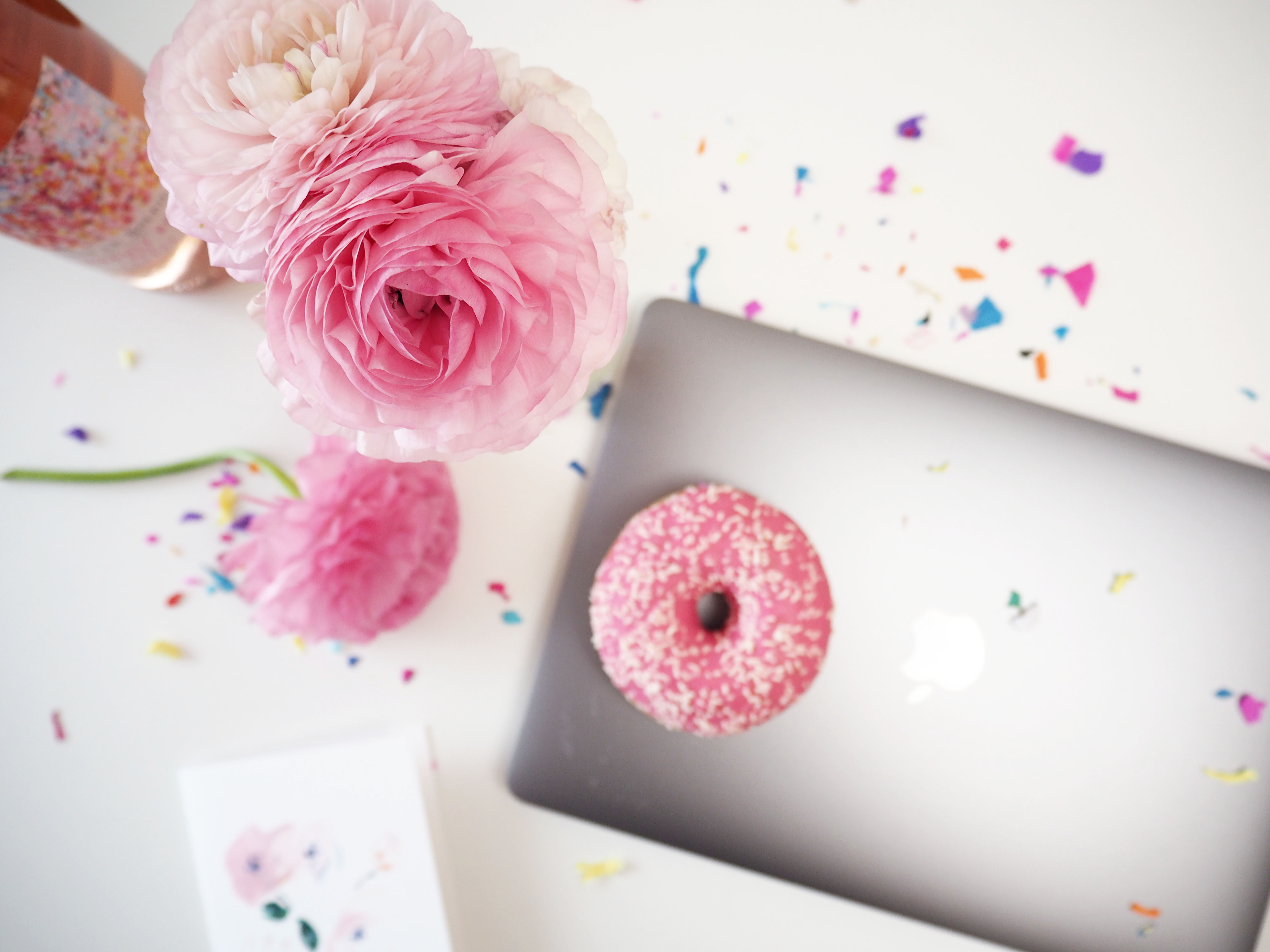 What I learnt my first year blogging | IEB is 1