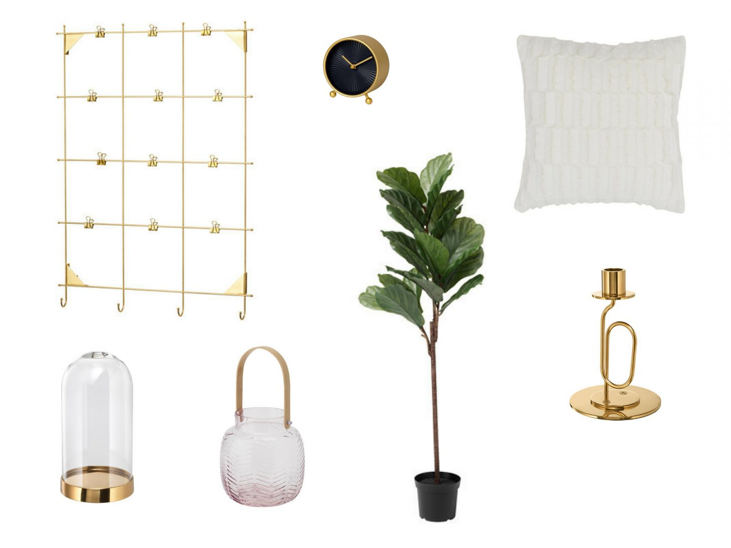 IKEA homeware edit – on my shopping list